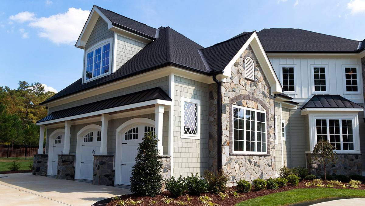 Rainware Gutters And Metal Roofing From Spectra Gutter